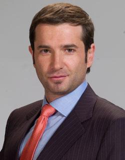 Luis Mesa es RODOLFO