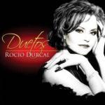 La Inolvidable Rocio Durcal y su tabajo musical DUETOS