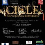 CICLE – Un viaje hacia la liviandad