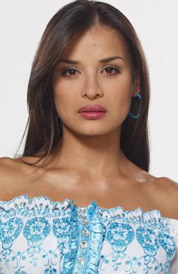 Yuly Ferreira es Renata