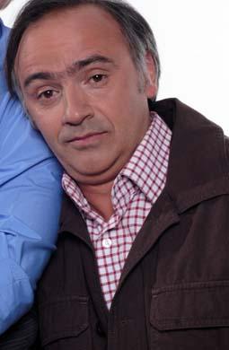 Julio Sanchez Coccaro es Alfredo