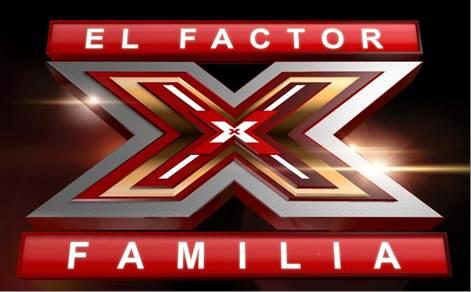 factor x familia