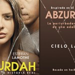"""""""Abzurdah"""" llega este 5 de noviembre a Colombia"""