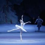 """""""El Cascanueces"""" por El Ballet Bolshoi, Unica Función"""