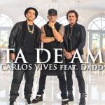 """""""Nota de amor"""" el éxito de Wisin & Carlos Vives Ft Daddy Yankee"""