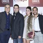 Caracol Televisión Presentó las Producciones con las que culmina el año e inicia el 2016