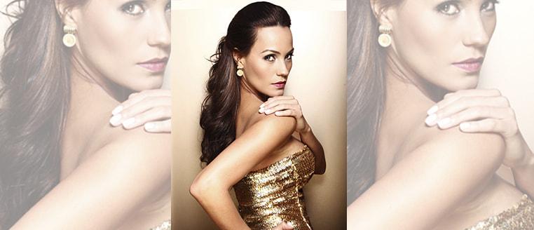 Jessica Mas interpretará a Karla en 'Corazón que Miente'