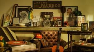 S. Pacheco