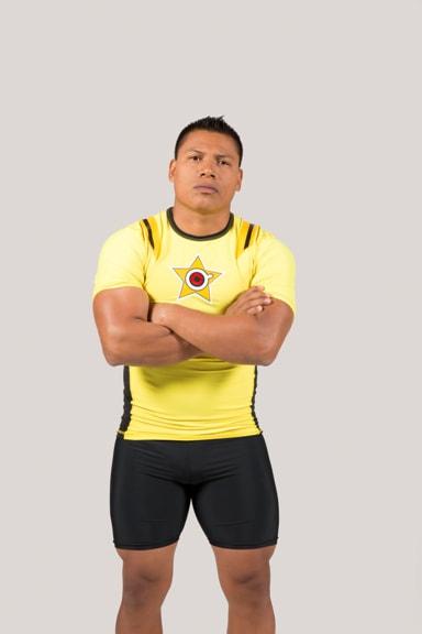 Carlos Andica