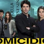 """Eduardo Noriega protagoniza el policial """"Homicidios"""", que estrena por Europa Europa en julio"""