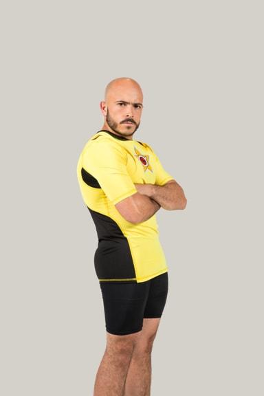 Tomás Mejia Marulanda