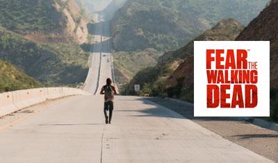 Fear The Walking Dead destacada