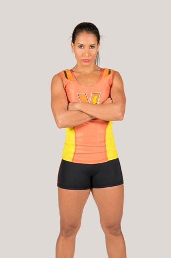 Marcela Peña Salas