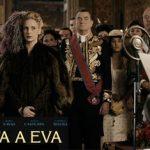 Serie de Eva Perón llega a Colombia