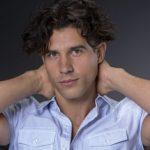 Televisa abre sus puertas al actor argentino Luciano Zacharski en Vino el Amor.