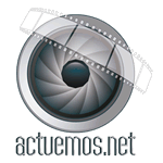 Logo Revista virtual Actuemos.net