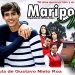 En 2017 se estrena Mariposas Verdes Gustavo Nieto Roa  Produce película sobre matoneo