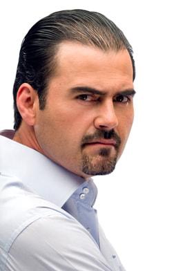 Danilo Santos es Cardona