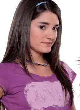 Patricia Bermudez es Antonia Cortes