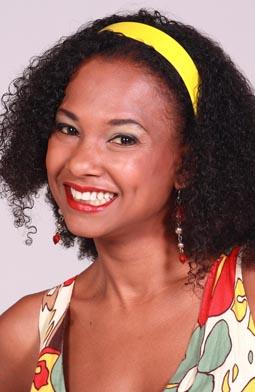 Indhira Serrano es Patricia López