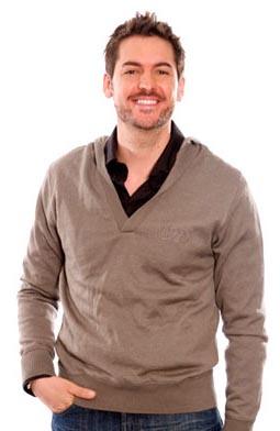 Rodrigo Candamil es Guillermo Jácome