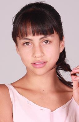 Karol Parra es Nancy Restrepo Caicedo