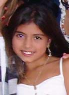 Valentína Jerez es Valentína Sánchez