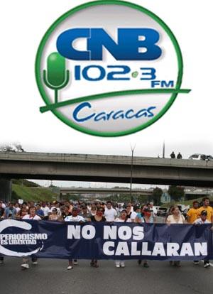 CNB una de las voces de Venezuela
