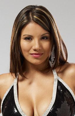 Katherine Escobar es Olivia