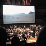 La música en el cine, a lo largo del tiempo