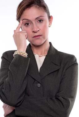 Patricia Castaño es Norma de la Torre