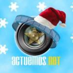 Feliz Navidad les desea Actuemos.Net