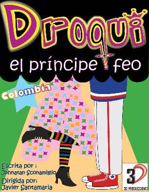 DROQUI_El_prncipe_feo