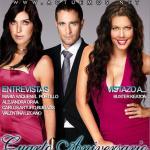 portada41 Isabella, Miche, Lorna