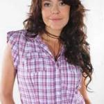 Patricia Cruz (CRISTINA UMAÑA)