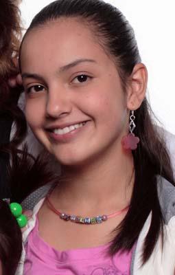 Laura Torres es Camila Cortes