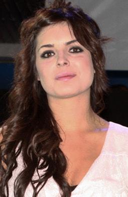 Camila Zarate es Herlinda Fortuna