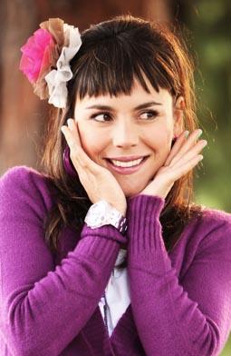 Carolina Gaitan es Catalina Bernabeu