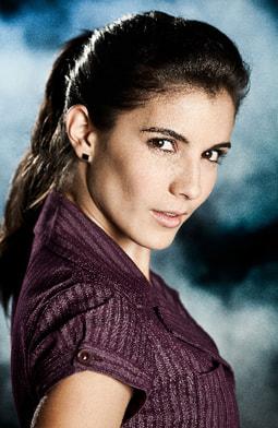 Claudia Echeverri