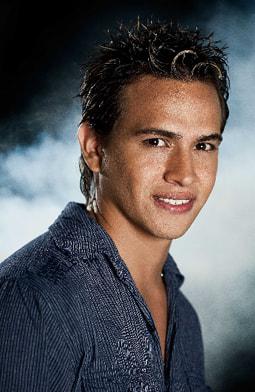 Cristian Suarez