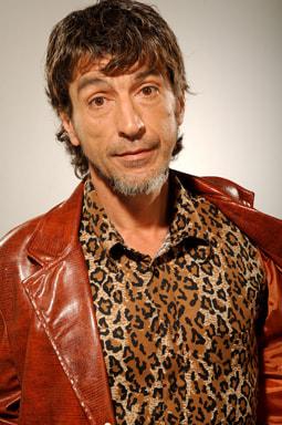 Luis Fernando Montoya es GONZALO HINCAPIÉ