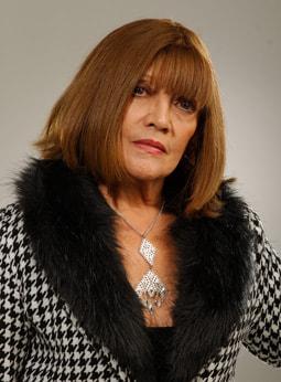 Samara de Córdova es IRMA LÓPEZ
