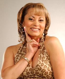 Aida Morales es ALICIA SÁNCHEZ