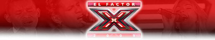 Factor X 2009 - Canal RCN