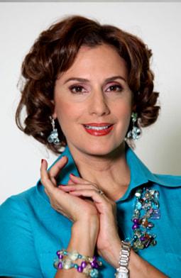 Florina Lemaitre es Perfecta de Conrado