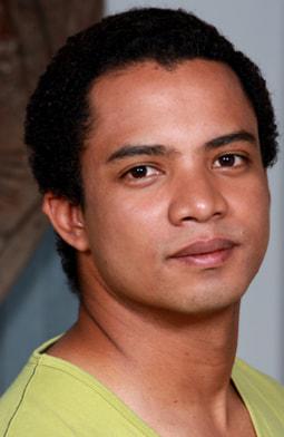Jorge Monterrosa es Kike Renteria