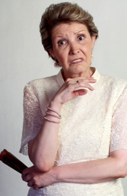 Margalida Castro es Ursula de Cabrales