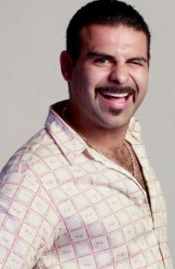 Mauricio Mejia es Pipe Daza