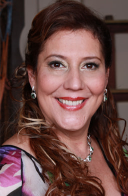 Mile Vergara es Rosalia Cabrales