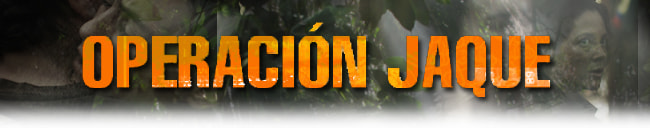 Operación Jaque - Miniserie - Canal Caracol
